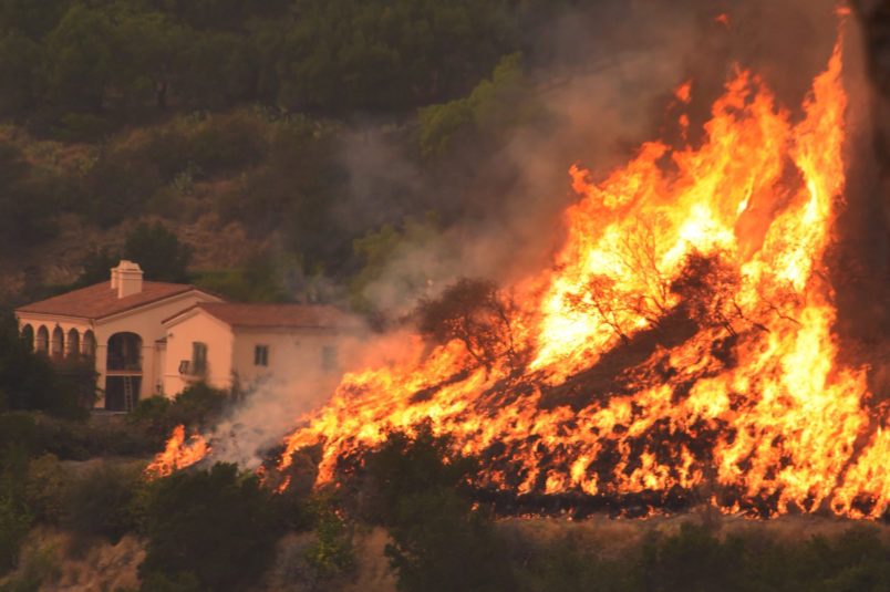 5 Ways to Prepare, Pre-empt, and Protect in the Event of Fire