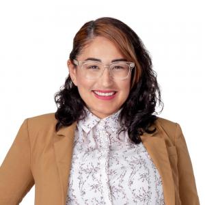 Teanna Gutierrez / A/P Specialist