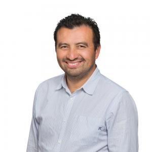 Juan Monzon / Superintendent
