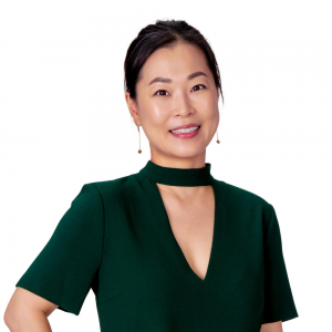 Soo Lee / Project Manager