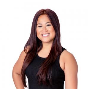 Monica Nouriya / Marketing Director