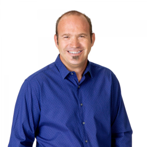 Joe Henderson / Superintendent