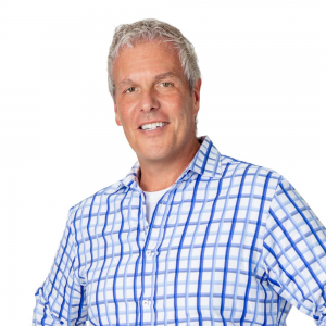 Greg Brake / Chief Operating Officer