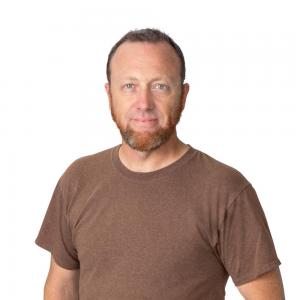 Bill Stobo / Superintendent