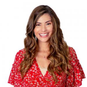 Tiana Brancato / Executive Assistant